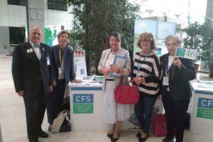 CFS46-attendants