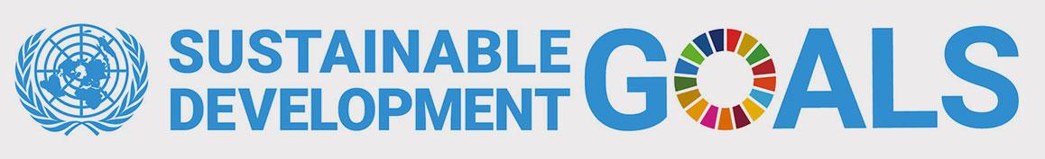 SDG SUSTAINABLE DEVELOPEMENT GOALS